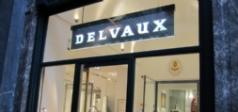 Delvaux store Brugges