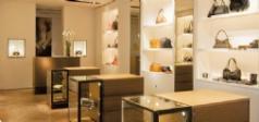Delvaux store